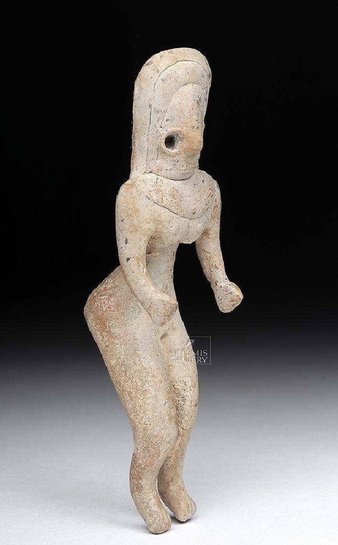 "Large Indus Valley Mehrgarh Ceramic ""Fertility Goddess"" - 3"