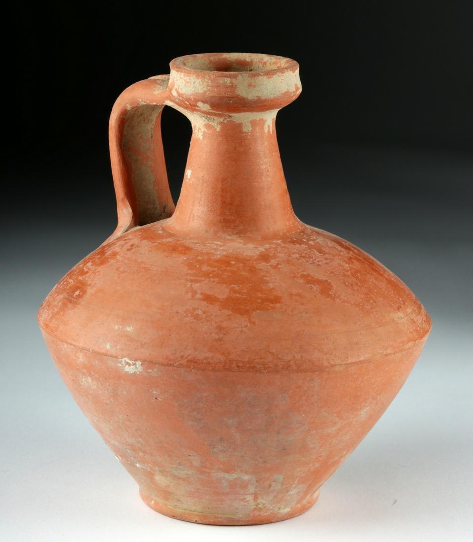Roman North African Redware Lagynos / Flagon