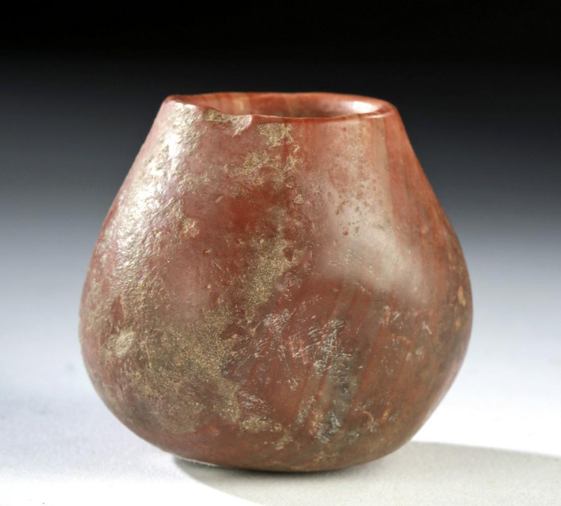Very Early Anatolian Stone Jar