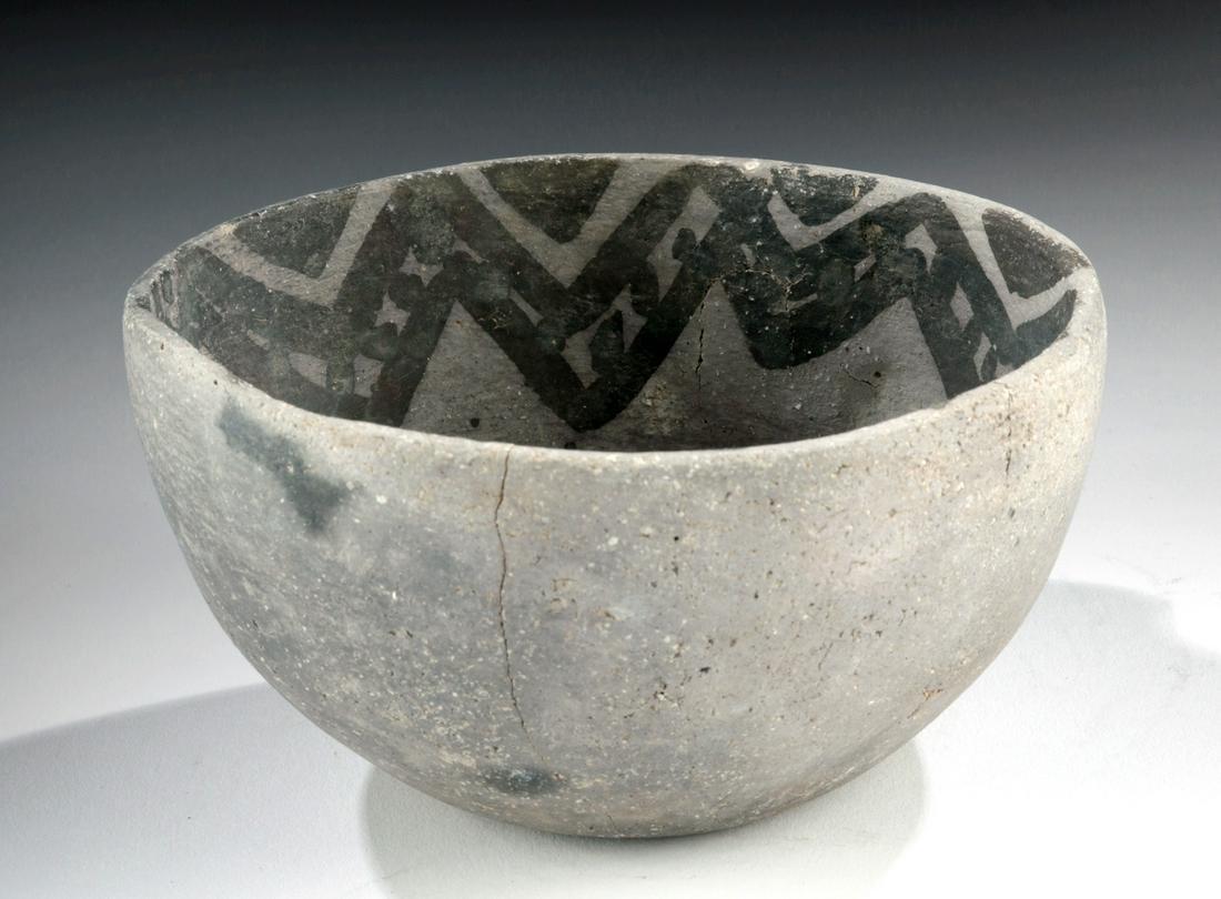 Prehistoric Anasazi Pottery Ladle, ex-Mesa Verde Museum