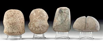Prehistoric Native American Archaic Stone Tools 4