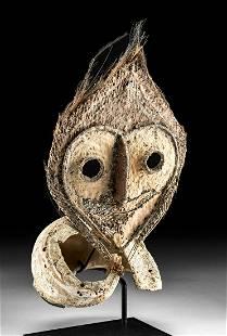 Rare 20th C. Papua New Guinea Talipun / Bride Dowry