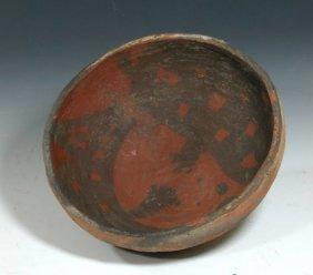16: Belen / Argentinian Earthenware Bowl