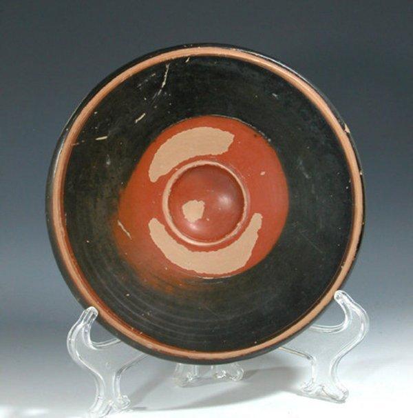 106: Ancient Greek Fish Plate