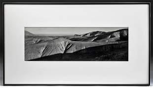Signed 20th C. Gelatin Photograph - Mario Algaze