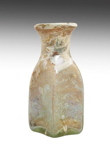 147: A Roman Glass Jug