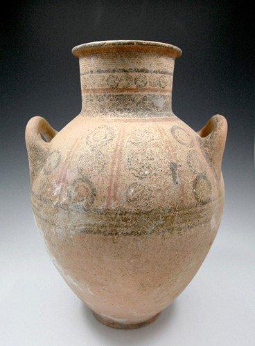 45: A Large Greek Cypriot Amphora