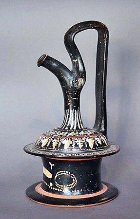 68: A Greek Gnathian Epichysis
