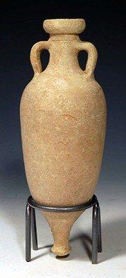 87: A Graeco Roman Pottery Transport Amphora