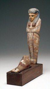 45: An Egyptian Ptah-Sokar Osiris Ex-Harmer Rooke
