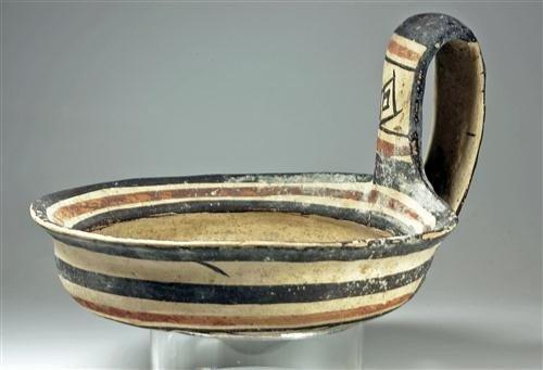 72D: A Daunian Kyathos / Wine Ladle