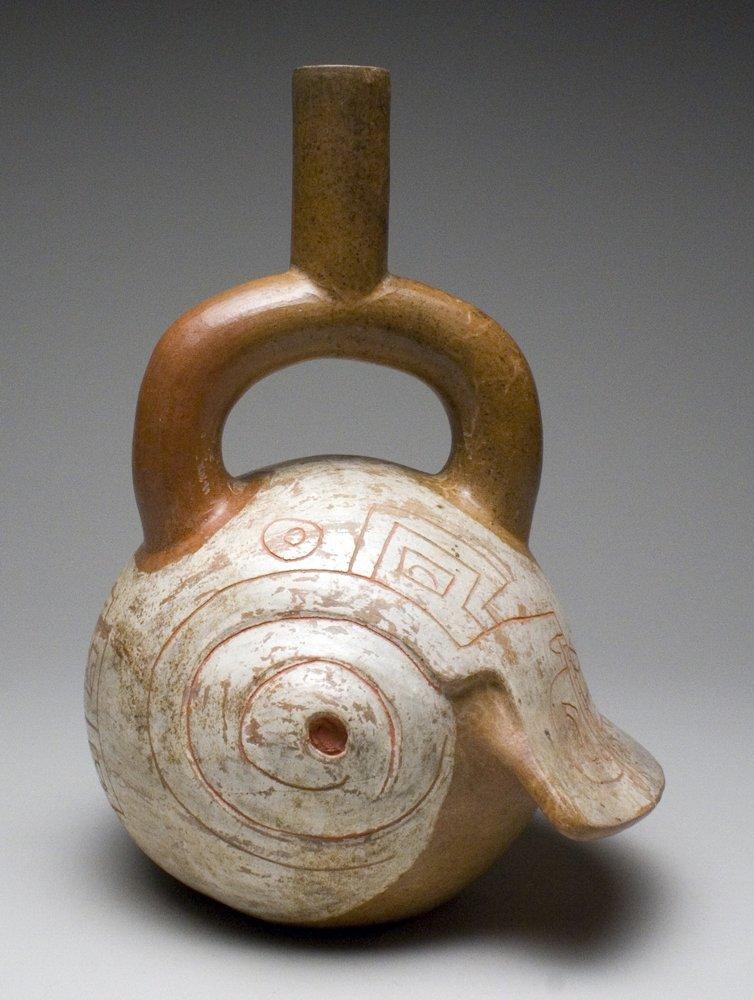 Chavin Maranon Pottery Vessel
