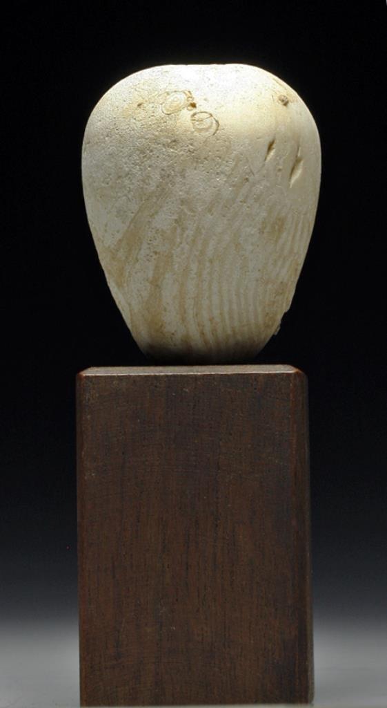 Anatolian Marble Mace Head