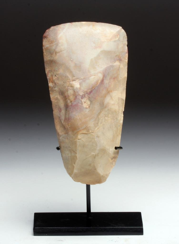Neolithic Stone Axe - Egyptian Faiyum