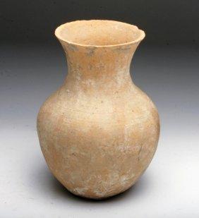 Chinese Neolithic Terracotta Vase