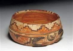 Maya Ulua Valley Frog Bowl