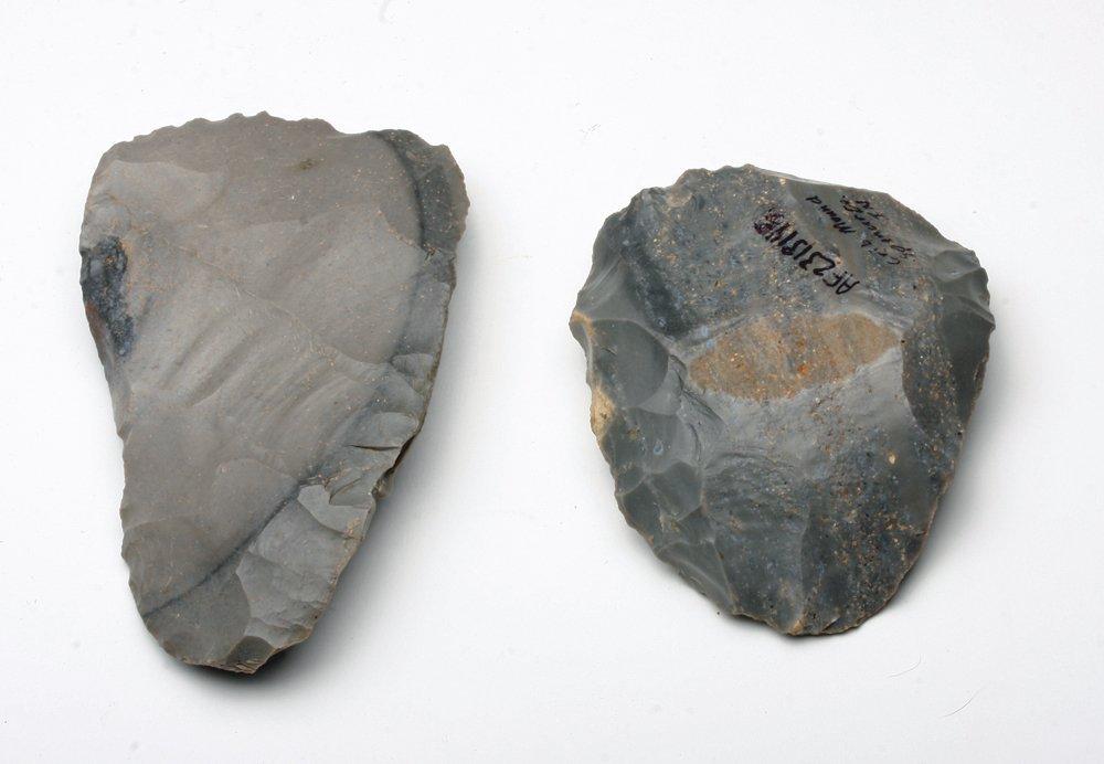 Art Gerber - Prehistoric Cache Blades + 2 Books - 2