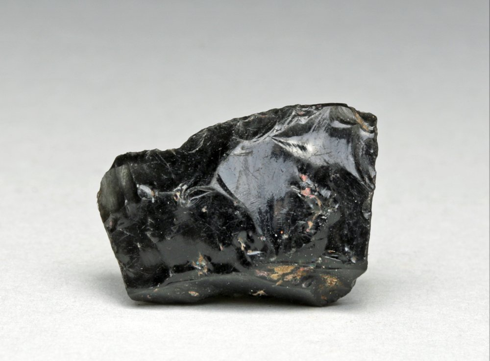 Neolithic Obsidian Blade Section - Catal Huyuk