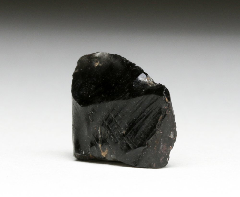 Neolithic Obsidian Blade Section - Catal Huyuk - 3