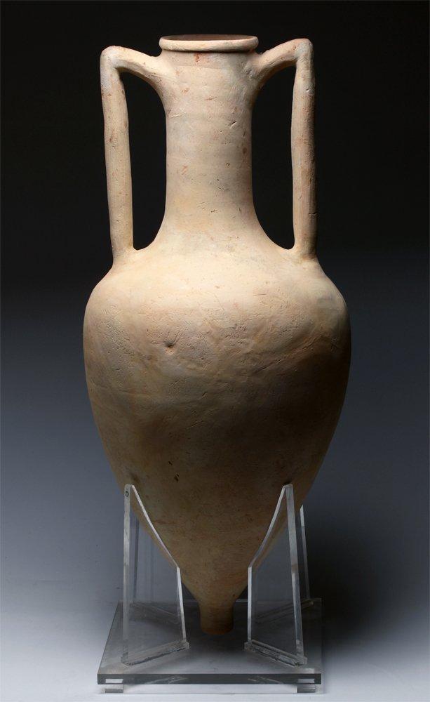 Large/Impressive Ancient Greek Transport Amphora