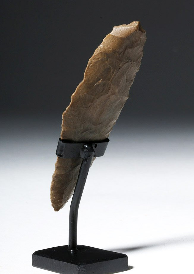 Ancient Egyptian Pre-Dynastic Spear Point - 2