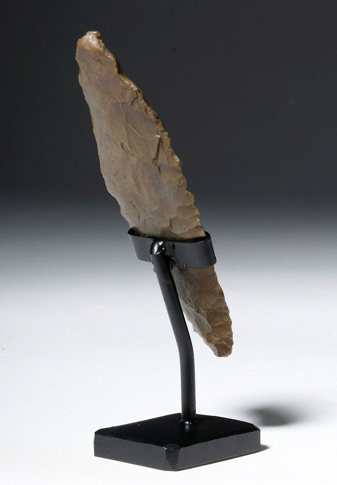 Ancient Egyptian Pre-Dynastic Spear Point - 3