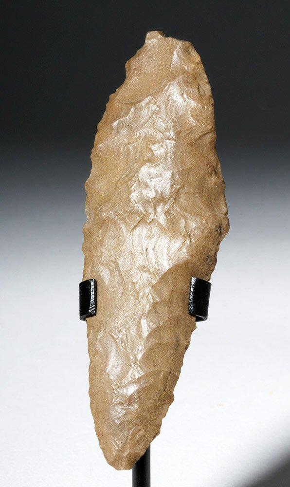 Ancient Egyptian Pre-Dynastic Spear Point - 5