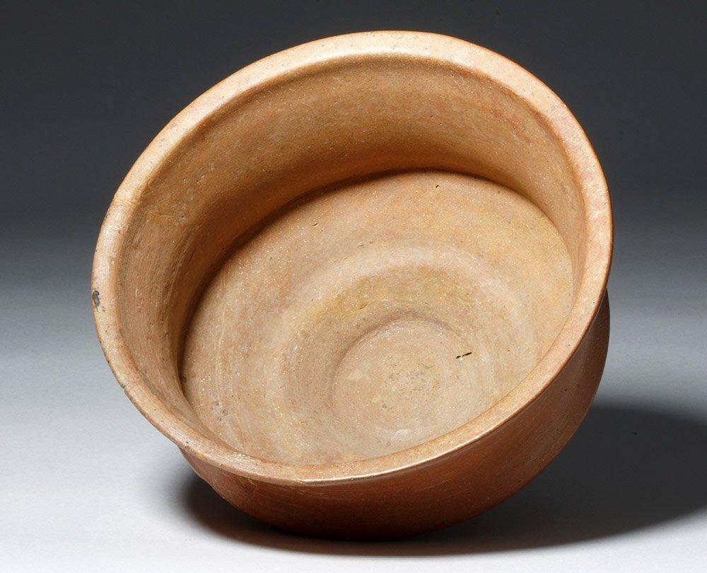 Roman Redware Deep Bowl - 5