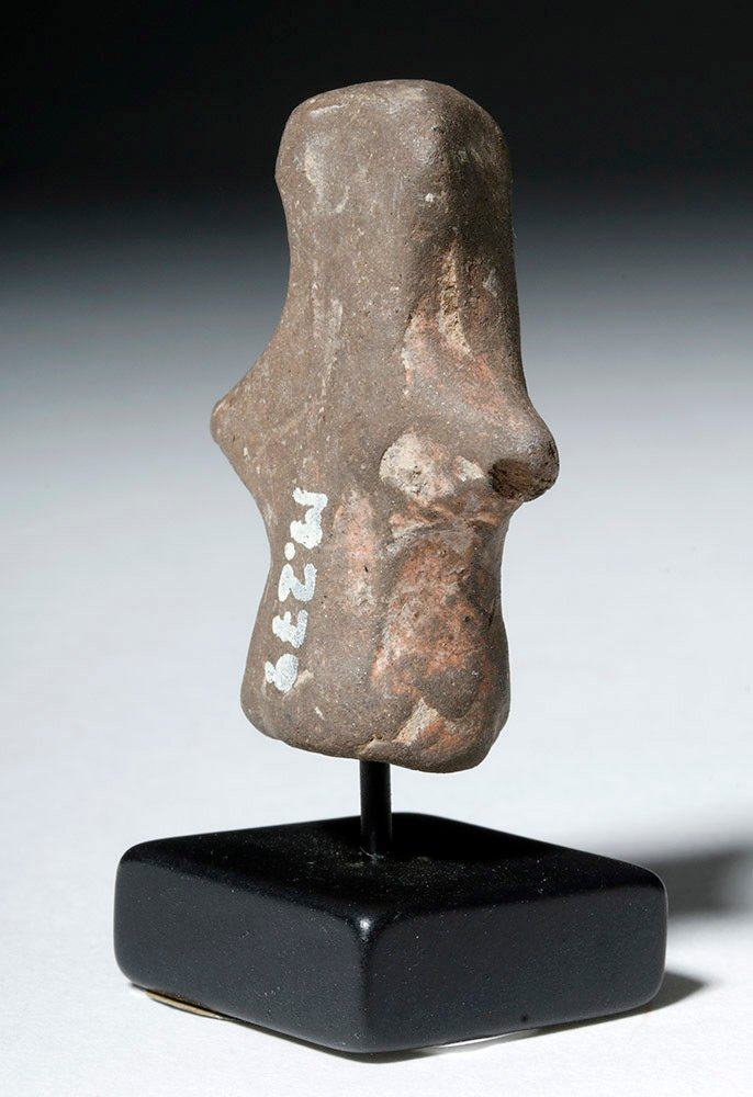 Neolithic Vinca Bird-Headed Goddess, ex-Royal Athena - 3