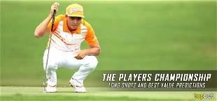 Players Championship Golf Tournament