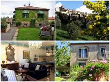 Manciano, Italy for 8 Days & 7 Nights, Private Casa for