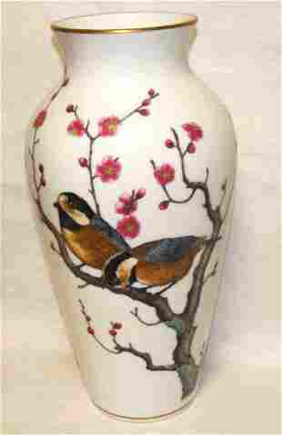 Lenox Japanese Bird