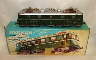 Marklin Ho Locomotive Train 3050