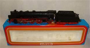 Marklin Ho Locomotive Train 3085