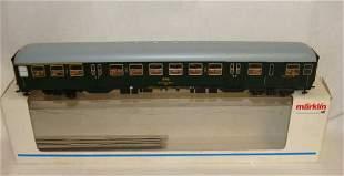Marklin Ho Train 4126