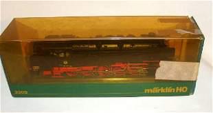 Marklin Locomotive Train 3390