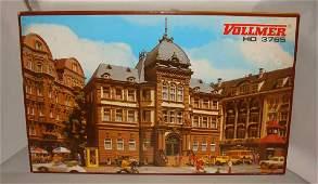 Vollmer Train Accessories 3765