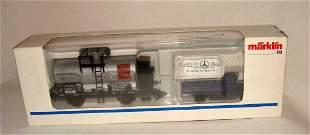 Marklin Museum Train 1992