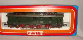 Marklin Locomotive Train 3366