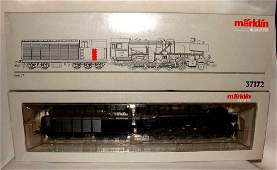 Marklin Locomotive 37172