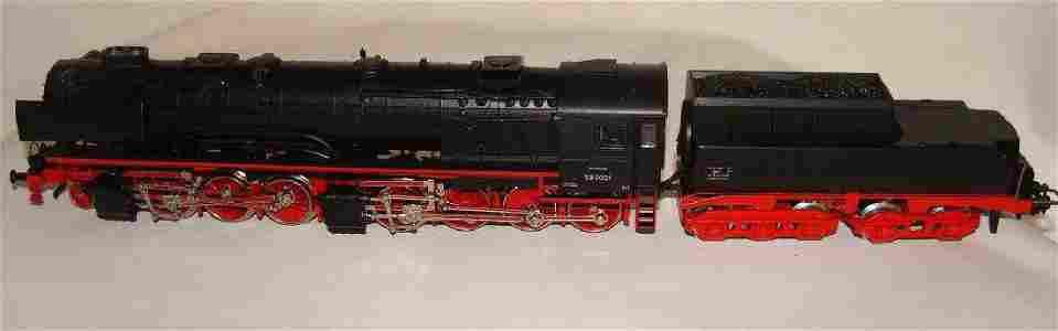 Marklin German Big Boy Train  3102