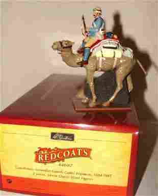 Britain Redcoat Toy Solider 44007