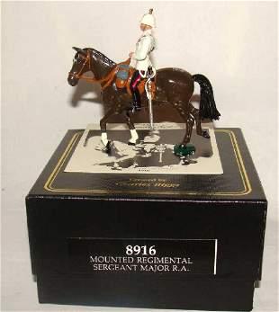 Britain Toy Solider Charles Biggs 8916