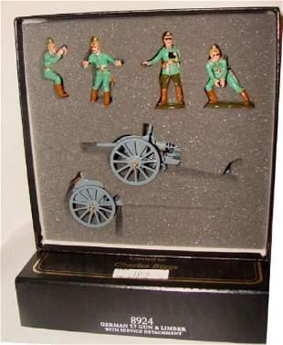 Britain Toy Soldiers Charles Biggs 8924