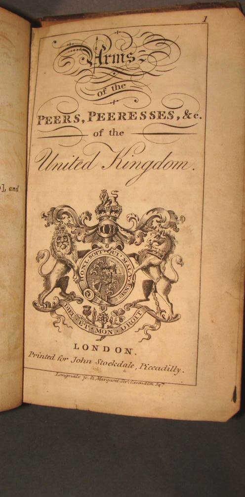 Lot of 3 Rare Antique Books - 3