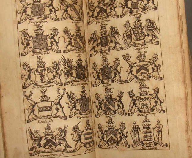 Lot of 3 Rare Antique Books - 7