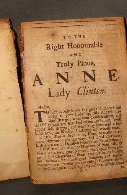Lot of 3 Rare Antique Books - 8