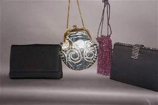 Assorted Evening Purses Handbags