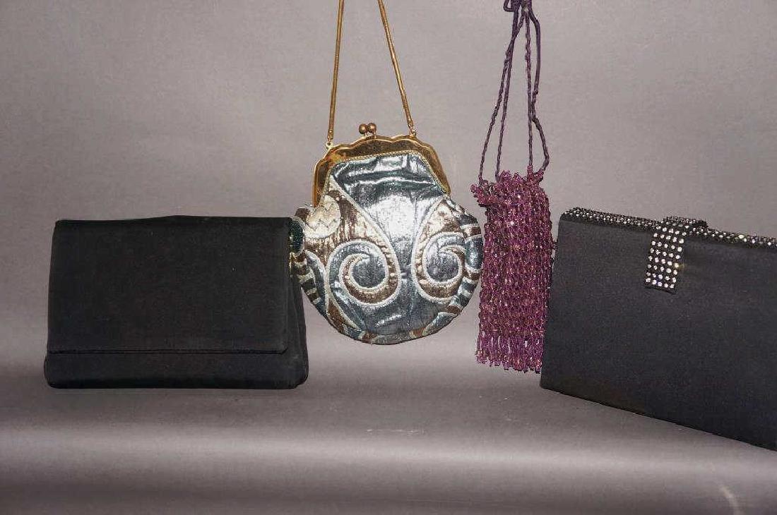 Assorted Evening Purses, Handbags
