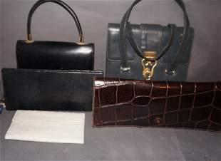 Vintage Clutch Purses Handbags